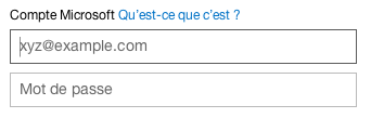www.hotmail.fr mon compte