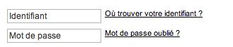 WWW.MAIF.FR - Nouveau Cap : Mon Compte