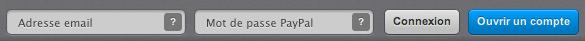 Mon Compte Paypal sur www.paypal.com/fr