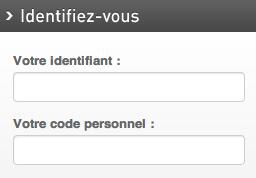 Mon Compte Alice, Ma Facture sur www.alice.fr