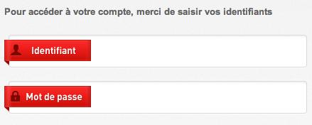 Mon Compte Freebox ADSL sur www.free.fr