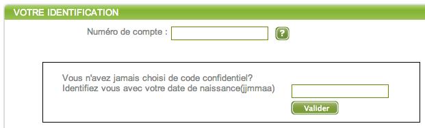 Mon Compte Franfinance sur www.franfinance.fr