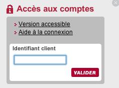 Mon Compte sur www.banquebcp.fr