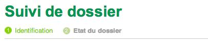 Suivi de Dossier Banque Accord sur www.banque-accord.fr
