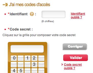 Espace Client Fidem sur www.fidem-paiement.fr