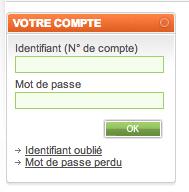Inscription et épargne salariale sur www.amundi-ee.com